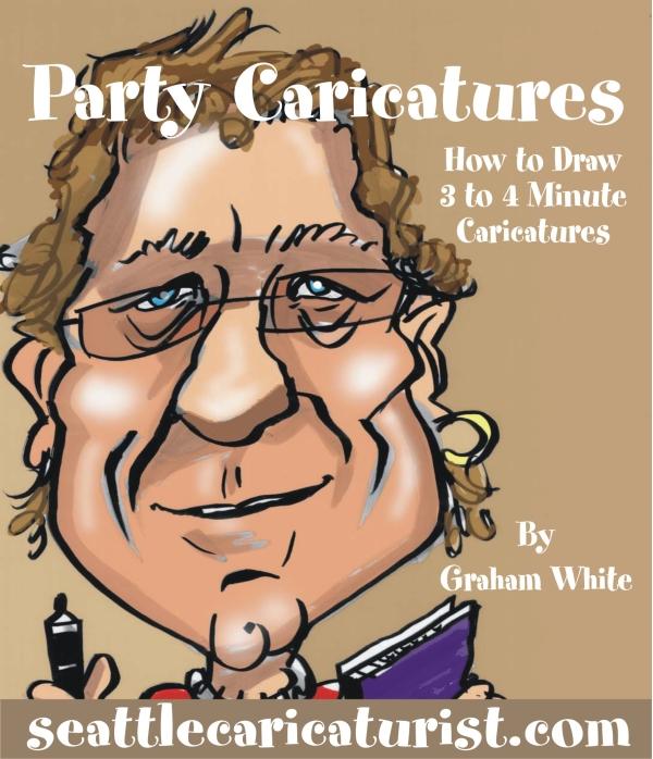 Caricature Books Pdf
